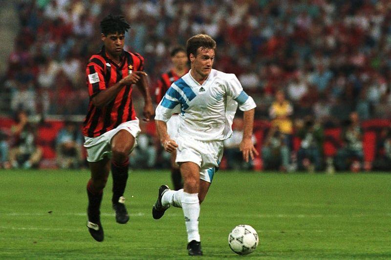 PSG-Real, OM-Milan, Monaco-Porto : ces matchs qui ont fait le foot français #2
