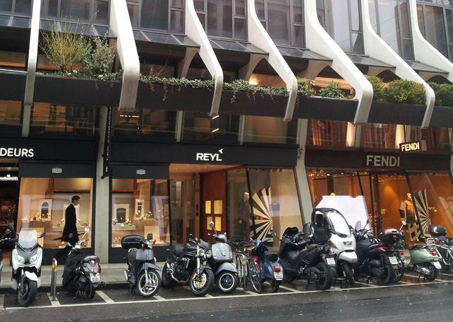 Le groupe Reyl et Compagnie, devenu une banque depuis 2010