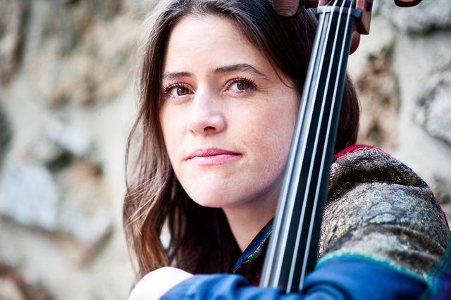 Emmanuelle Bertrand