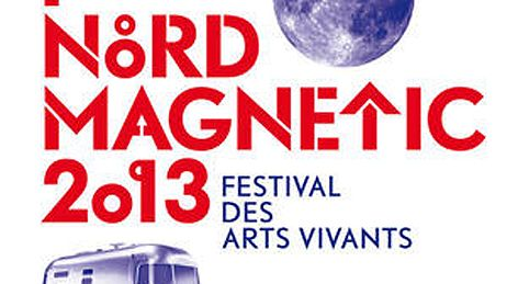 Festival Nord Magnétic 2013