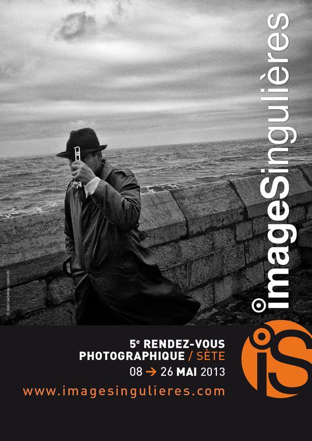 Affiche du Festival Images Singulières