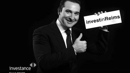 Investance Reims