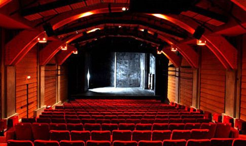 Théâtre du vieux colombier