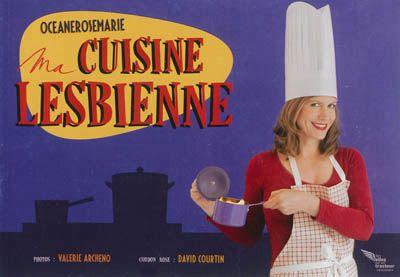 cuisine lesbienne