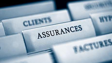 Un projet de loi sur les assurances