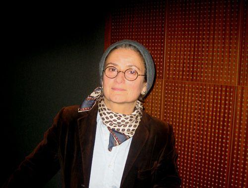 Judith Abitbol