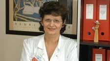 Pr Jocelyne JUST