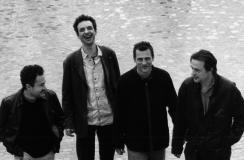 Photo - Moutin Reunion Quartet