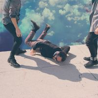 Hummingbird de Local Natives