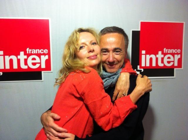Hélène Frappat et Sébastien Lifshitz