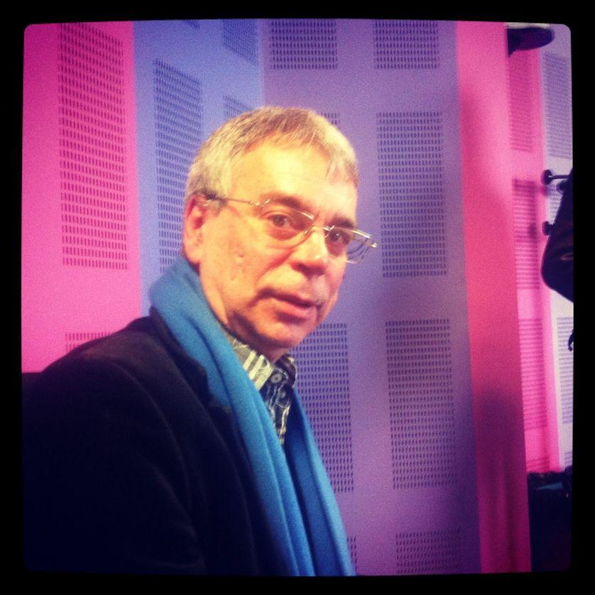 Jean-Michel Guy