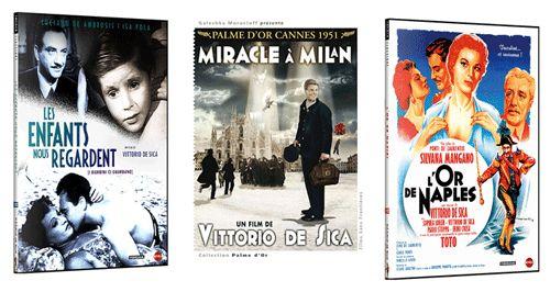 Panorama DVD