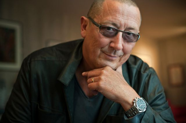 Arnaud Delbarre