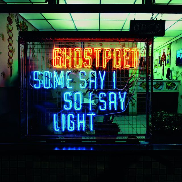 "Ghostpoet ""Some Say I So I Say Light"""