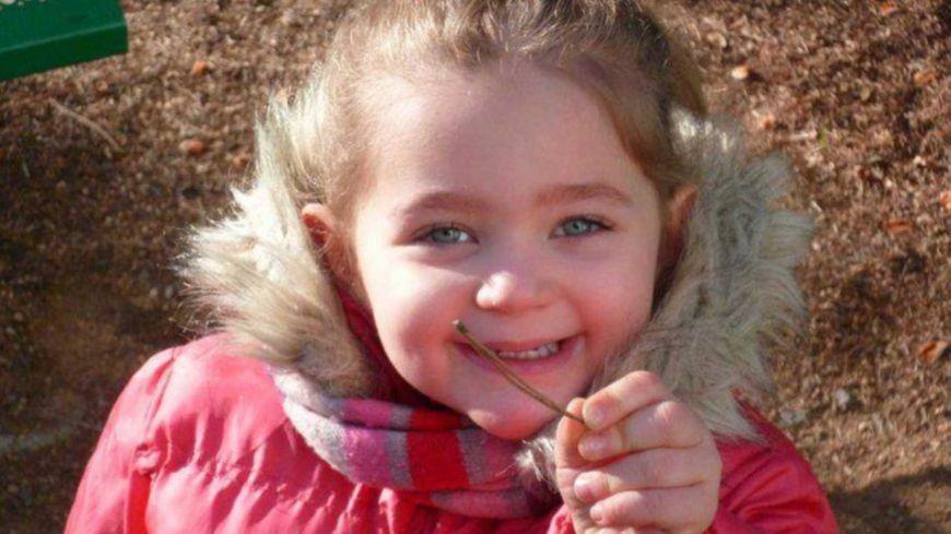 La petite Fiona, disparue depuis le 12 mai à Clermont-Ferrand