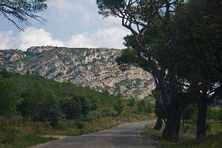 Photographie de Provence