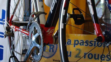 Gagnez un vélo professionnel sur France Bleu Cotentin