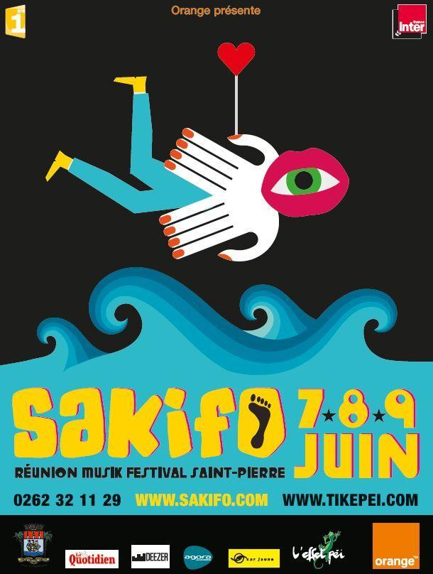 Festival Sakifo