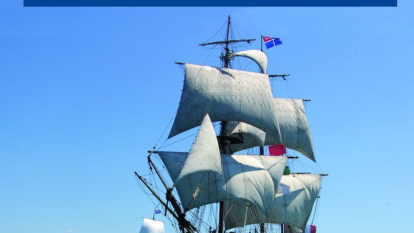 France Bleu Haute-Normandie radio officielle de l'Armada.