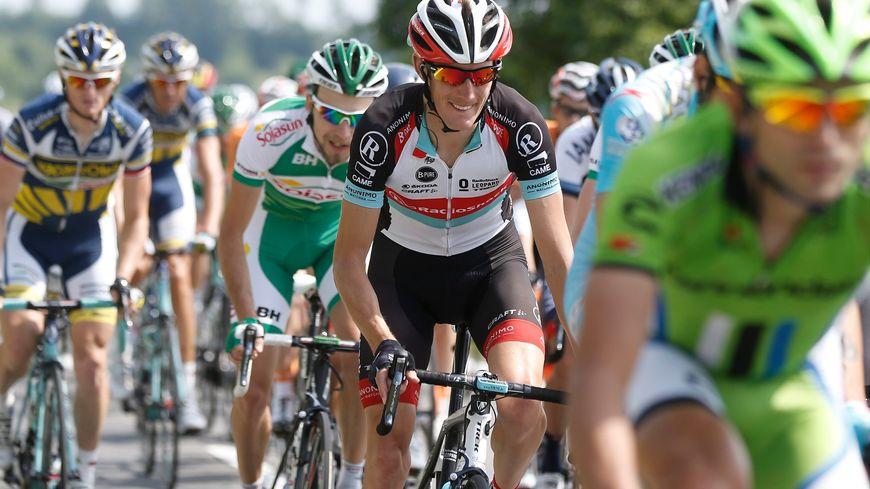 Andy Schleck de nouveau sur le Tour de France cette année