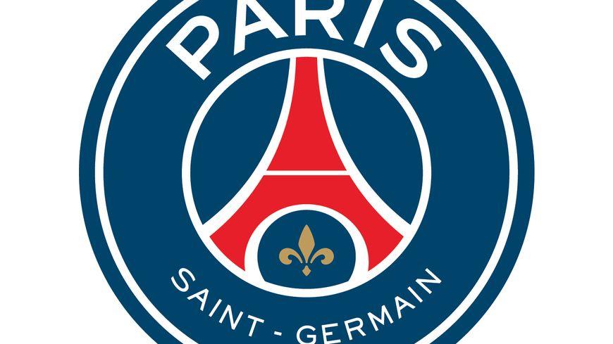 Logo PSG à partir de juin 2013