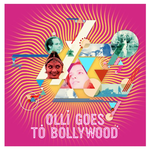 olli and the bollywood