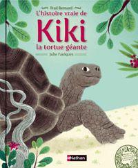 kiki la tortue