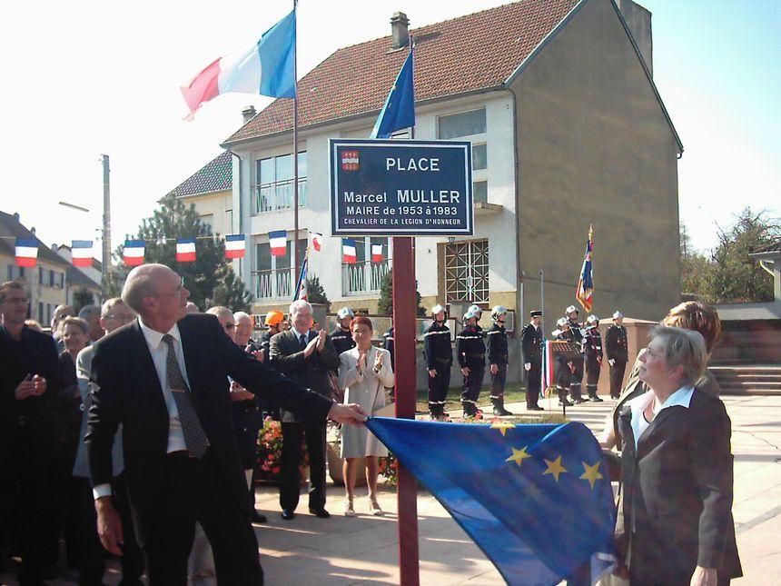Petites et Grandes Histoires de la Moselle : Marcel Muller, le grenat de Dachau !