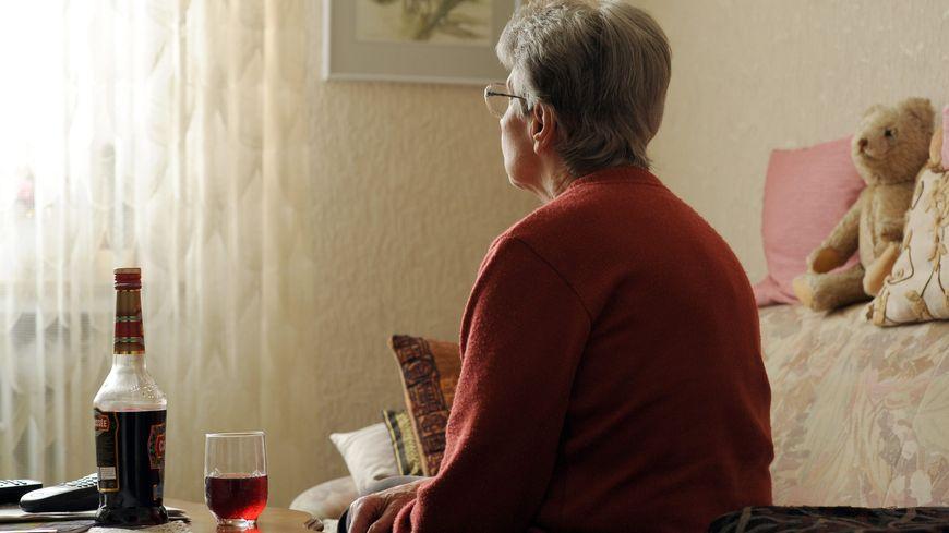 Les personnes âgées sont de plus en plus touchées par la solitude