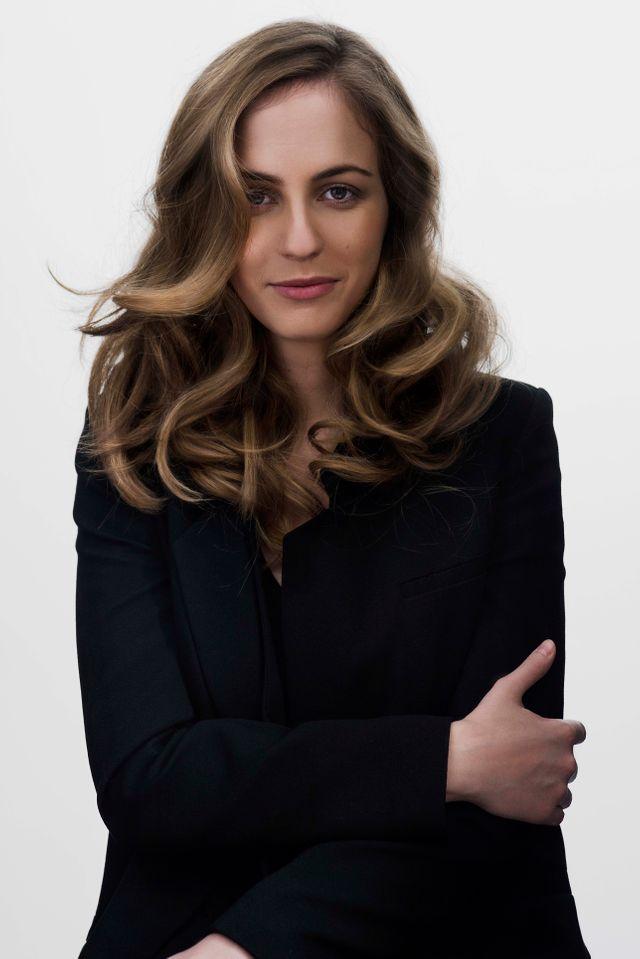 Sanja Bizjak