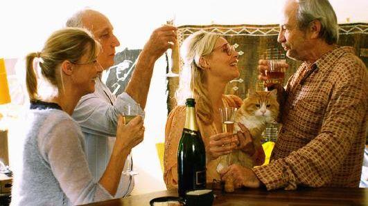 Patrick Chesnais et Anne Consigny sont à l'affiche du film « 12 ans d'âge »