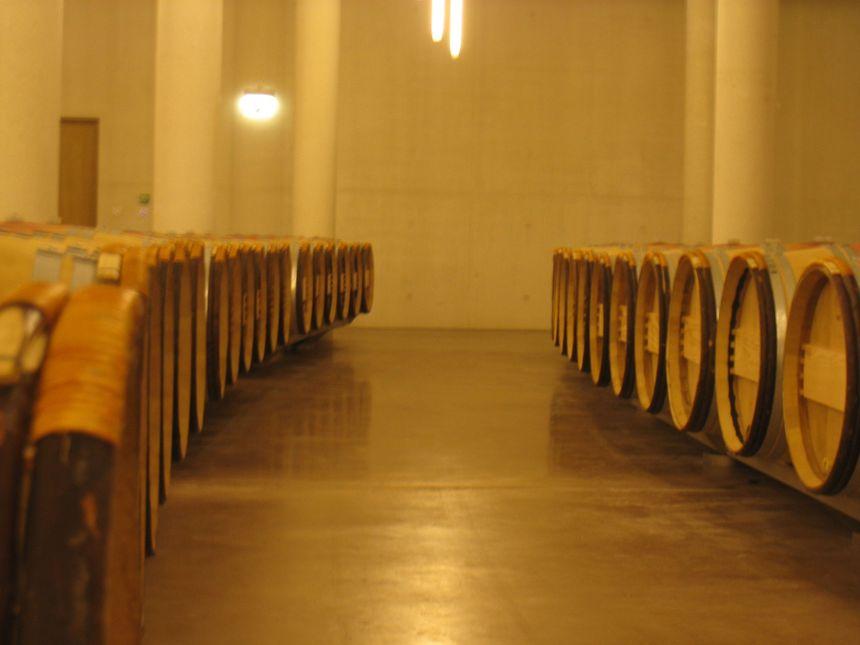 """Une """"Journée particulière"""" LVMH au chateau Cheval Blanc à Saint Emilion"""