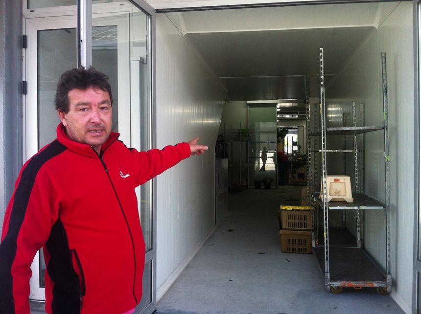 Patrick Lavaud de Fleurametz