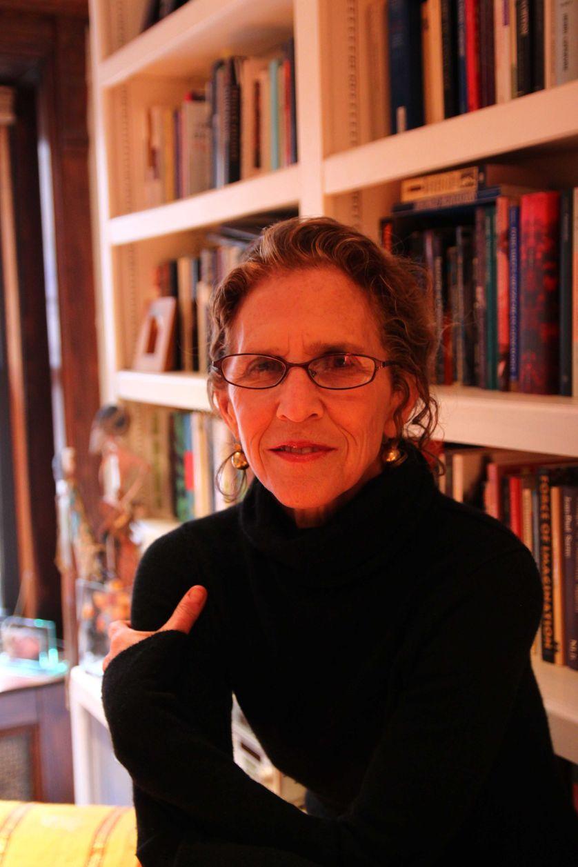 Ann-Laura Stoler