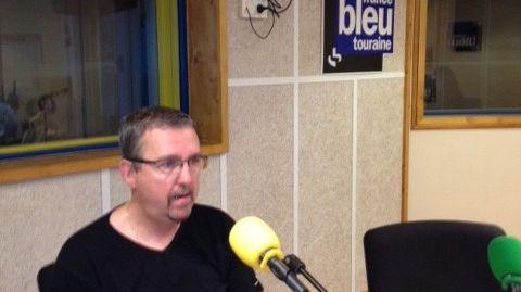 Benoit Gauthier, membre d'Inter-Loire