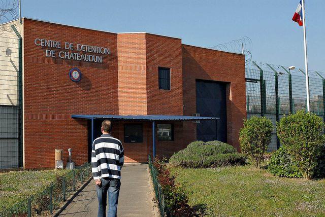 Centre de détention de Chateaudun