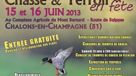 L'Environnement le mag - France Bleu Champagne