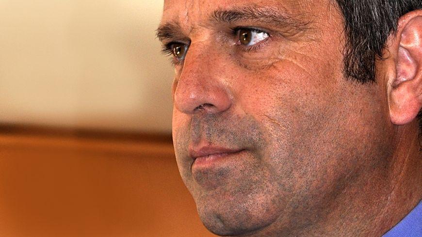Philippe Cornet était conseiller régional d'Aquitaine depuis 2010