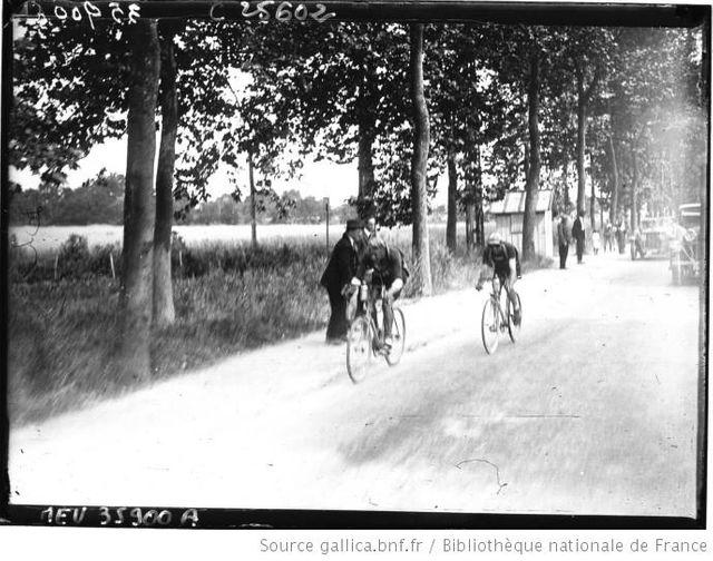 Buysse et Van de Casteele 1926