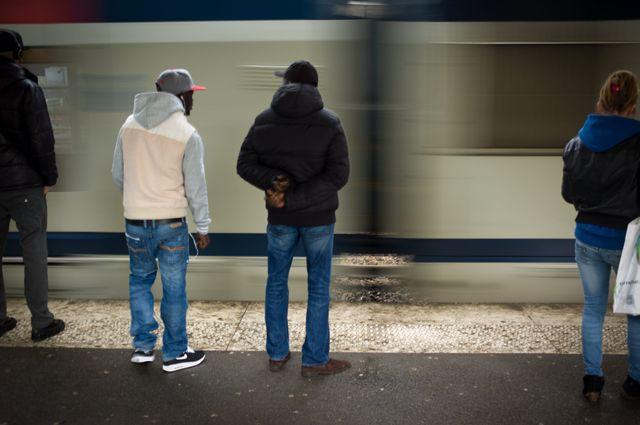 Metro - RATP