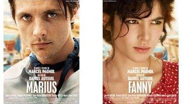 Daniel Auteuil adpate « Marius » et « Fanny » de Marcel Pagnol