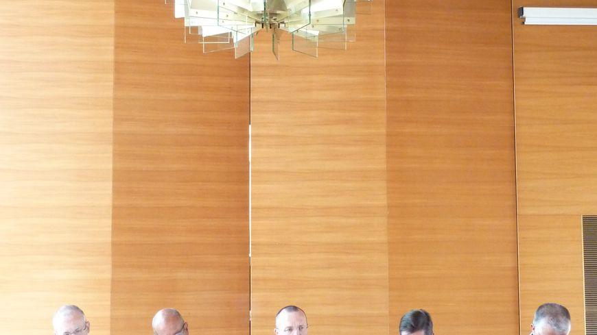 Les services de l'Etat dans la Drôme préparent les contrôles de l'été 2013.