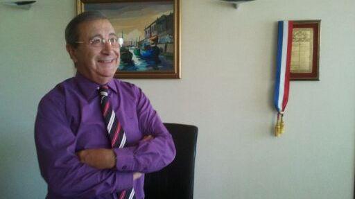 La question du jour : pourquoi Bernard Sicard ne se représente pas à la mairie de Colomiers en 2014 ?