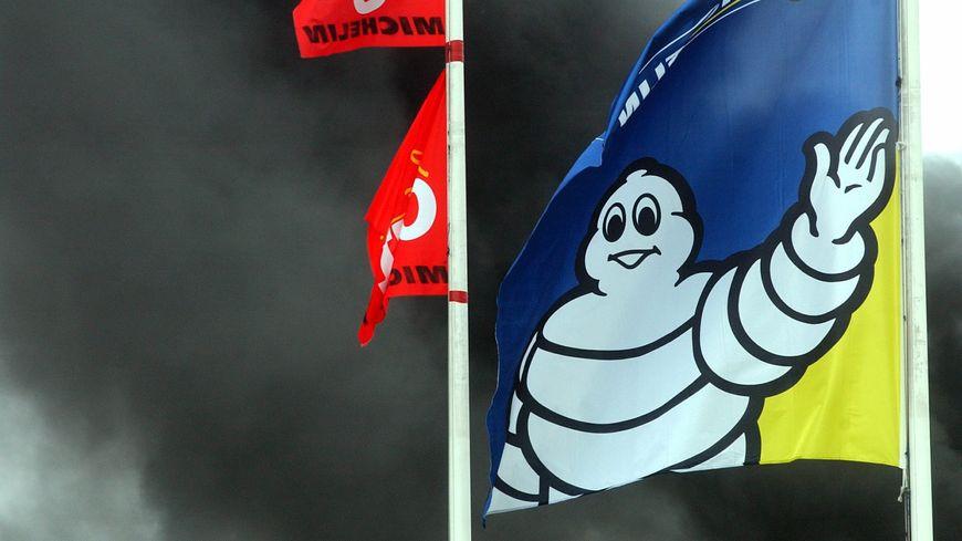 Les syndicats s'opposent aux suppressions de postes envisagées à Michelin