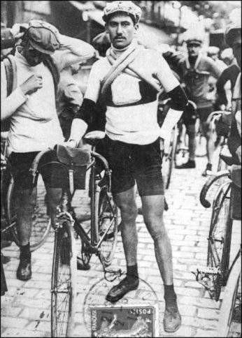 Henri Pélissier Tour Manche