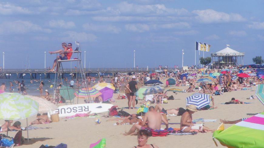 Pas de Pavillon Bleu sur les plages d'Arcachon et du Bassin