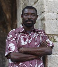 Artistes associés 2013 - Dieudonné Niangouna