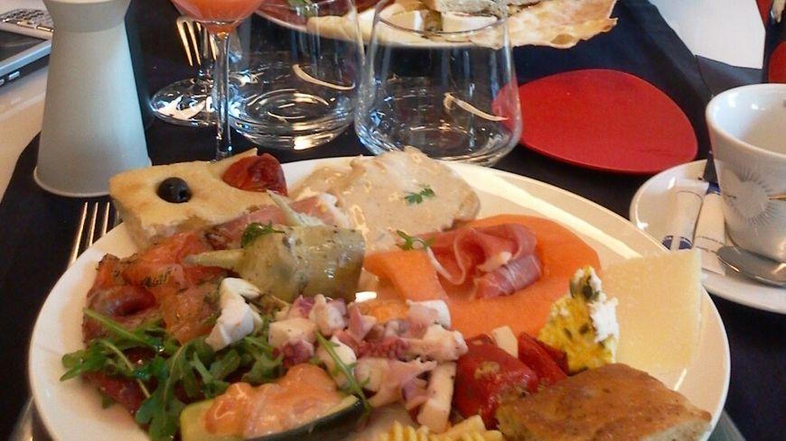 le brunch italien
