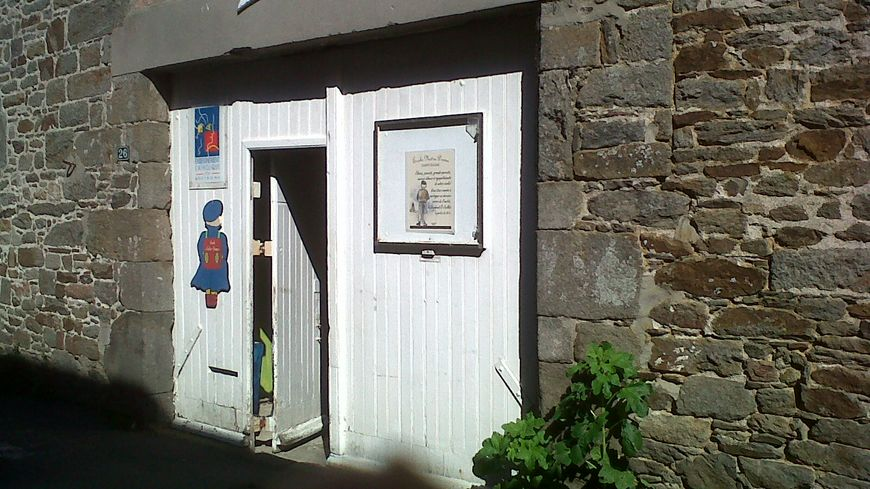 Ecole Notre Dame de St Suliac