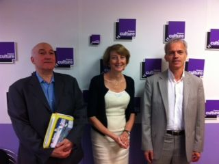 Muchel Polacco, Agnès Paillard et Eric Dautriat
